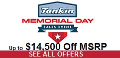 Ron Tonkin Dodge Specials & Incentives