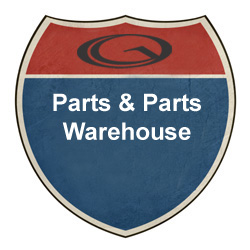 Parts & Parts Warehouse
