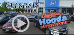 Tonkin Gresham Honda Videos