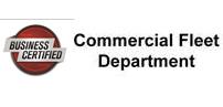 Commercial Fleet Department